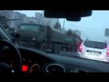ПОВОЮЕМ!?!? Военная техника в Донецке.