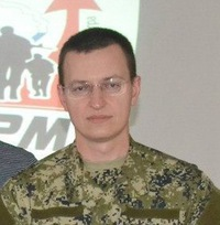 Михаил Явон