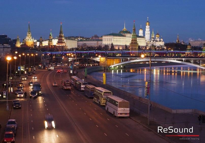 Правительство России разработает программу по борьбе с шумом больших городов