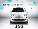 С днём рождения, Fiat 500!