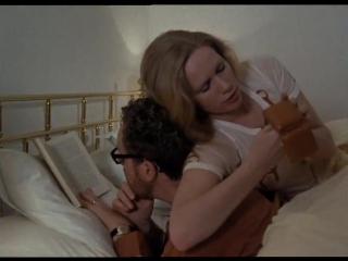 «Сцены из супружеской жизни» |1973| Режиссер: Ингмар Бергман | драма