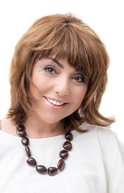 Алина Семченко