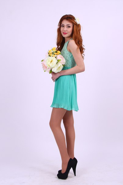 Яна Сагаева