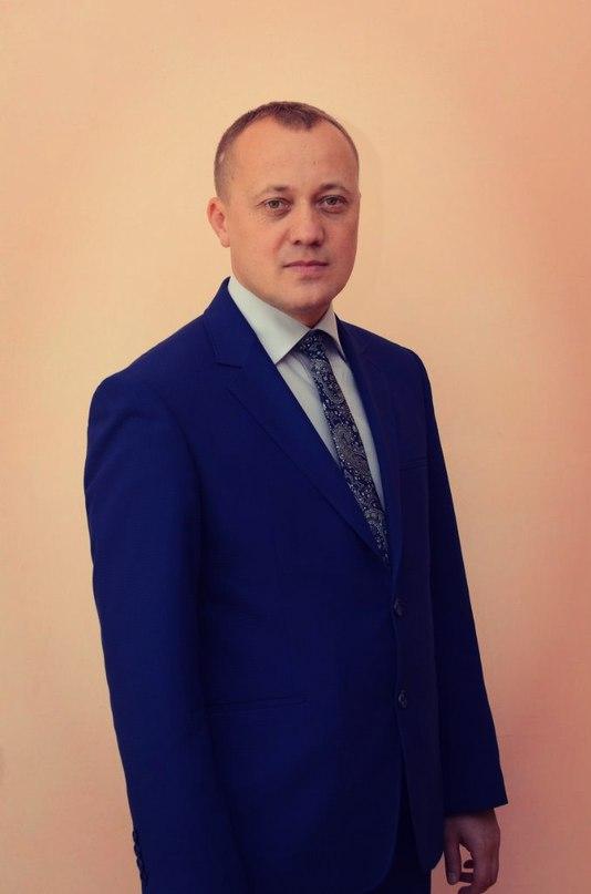 Автобіографія: Корольов Віктор Володимирович