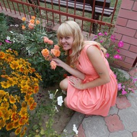 Настюша Игнатова