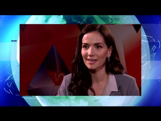Анонс интервью с Наталией Орейро