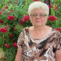 Левченко Нина (Серова)