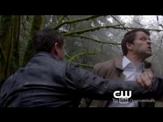 Сверхъестественное/Supernatural (2005 - ...) ТВ-ролик №2 (сезон 9, эпизод 21)