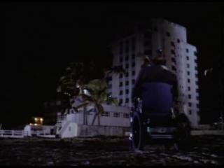 Bruce Cockburn. Maybe the poet (Miami Vice). 1986.