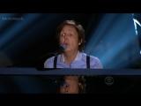 Sir Paul McCartney 2012 Abby Road Medley