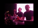 Paul &amp Fritz Kalkbrenner - Sky and Sand (Live @ Watergate Berlin 2009)