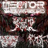 Vector Of Underground    20.12.2015    СПб