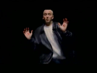 Music video  клип Эминем \ Eminem – Role Model   1999 г.Альбом: The Slim Shady LP   музыка 90-х