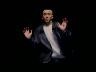 Music video  клип Эминем \ Eminem – Role Model   1999 г.Альбом: The Slim Shady LP   музыка 90-х