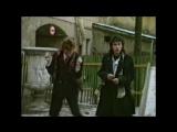 ✩ Видели ночь Клип 1986 Виктор Цой группа Кино