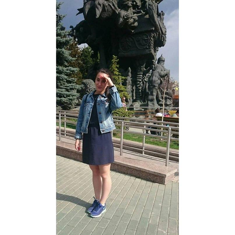 Анна Погорелова | Москва