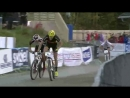 Fabrice Mels @ XCE UCI World Cup MTB (12-09-13 Hafjell NO)