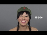 100 лет красоты - эпизод 15 (Китай)