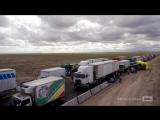 Better Call Saul - Fifi s02e08 - Authorities search the trucks