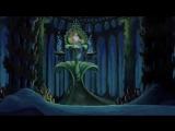 The Little Mermaid-Sebastian and King Triton HD (отрывок)