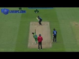 New Zealand vs Pakistan 1st odi 25th Jan