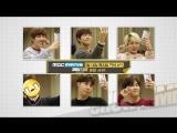 160114 [TEASER] MBC INFINITE Showtime 2min Ep-6