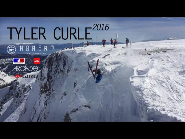 Tyler Curle 2016 Season Edit