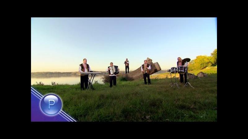 HARRY BEND - DUNAVE BELI DUNAVE / Хари Бенд - Дунаве, бели Дунаве, 2014