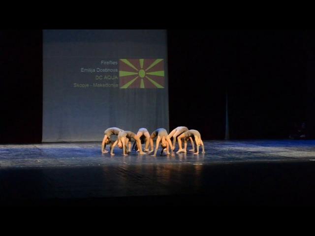 AQUA | Fireflies - Jazz Dance Group Kids