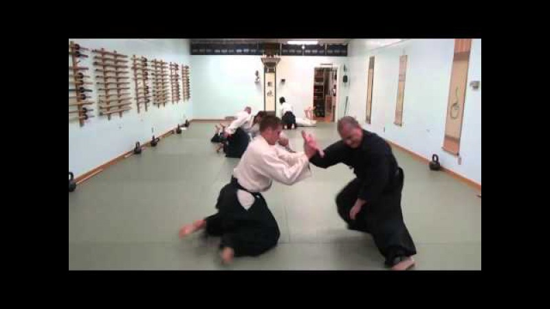 The Lesson of Repetition/The Repetition of Lessons IV: Kote-gaeshi - two variations