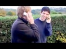 Bradley James and Colin Morgan (Brolin) - It's you