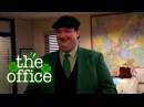 Happy St. Patrick's Day - The Office US