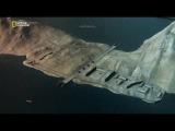 История Мега -кораблей Японской империи .Времен второй мировой войны