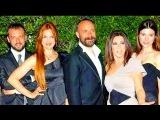 The most handsome Turkish Actors&actresses.Самые красивые турецкие актеры