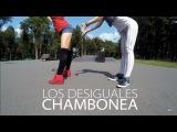 Reggaeton choreo. Ksenia Motion (Latin Motion) & Lady Boss (Kharkov Zouk)