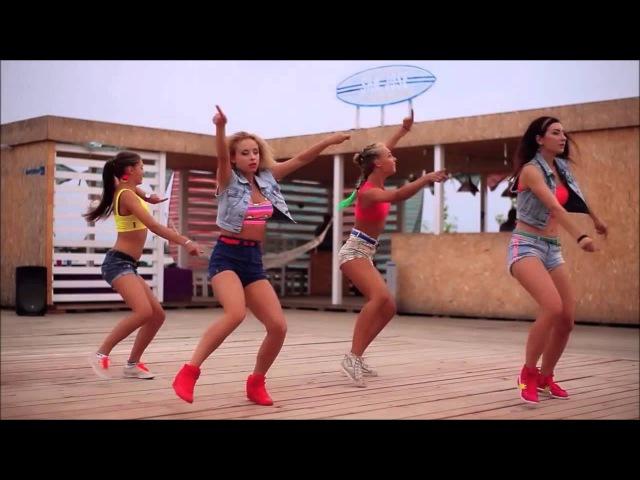 Чаян Фамали - Танец поп (international video 2016)