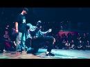 THE.K ( vs Ben Wichert   Final   Hip Hop Dance Battle   Samurai Battle   Snooty Tube