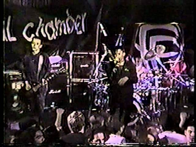 Coal Chamber - 03 Bradley (Live in Whisky A Go-Go, Los Angeles, California, USA 13/11/1996)