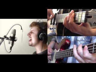 Eagleheart (Stratovarius cover by Tom Howard)