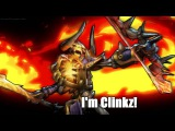 I'M CLINKZ! [Dota2 movie #2] TheGameCube