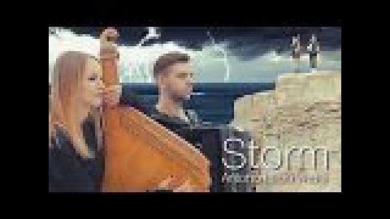 Antonio Vivaldi The Four Seasons Summer the STORM III part BB project bandura and button accordion