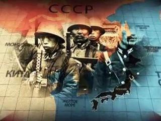 Д/ф «Часовые памяти. Хабаровск»