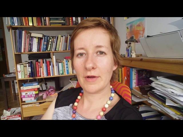 Buchvorstellung B2 Mündliche Prüfung: Tipps und Wortschatz