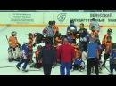 Детский хоккей, Россия-Норвегия, драка Childrens hockey, Russia-Norway, fight