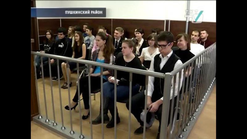 Всем встать суд идёт В Пушкине прикрыли бордель в самом центре города