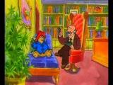 Новые приключения медвежонка Паддингтона, эпизод 001