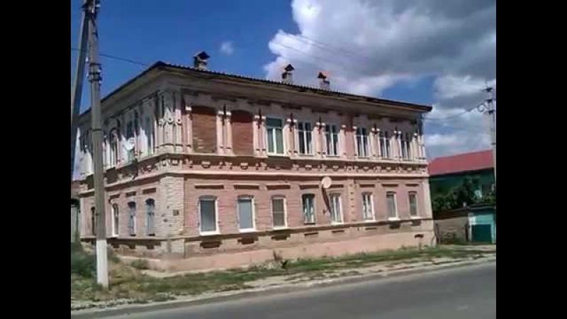 Камышин. Владение купеческое