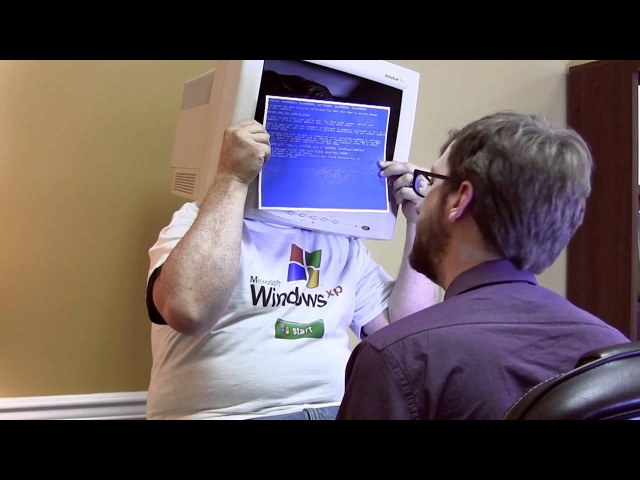 Windows XP end of life What To Expect from CT Anderson
