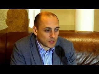 Сергій Корсунський звинувачує Юлію Тимошенко у розв'язанні громадянської війни