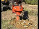 Удаление пней Rotor 3